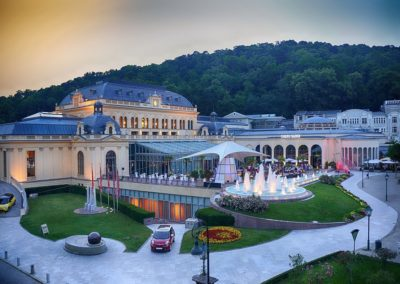 Congress Casino