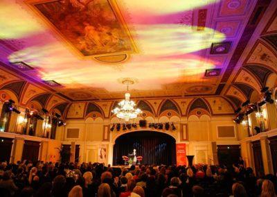 Congress Casino main hall